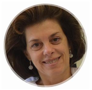 Cristina de Lorenzo. Coordinadora IP2-IMIDRA